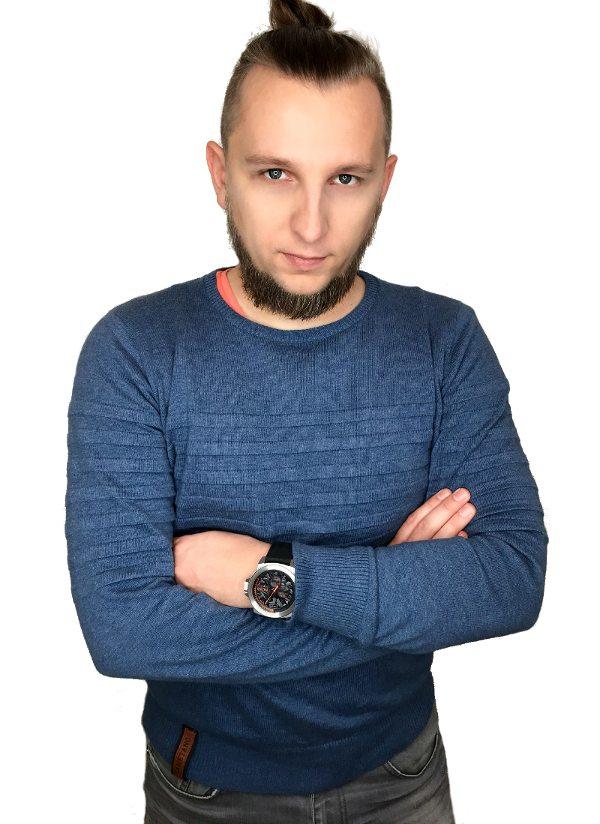 Krzysztof Jelonek
