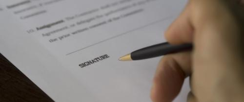 Rozporządzenie Ochrony Danych Osobowych (RODO), naco zwrócić uwagę  przy wdrażaniu RODO wfirmie