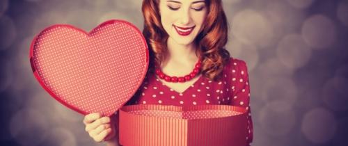 Walentynkowe inspiracje wemail marketingu