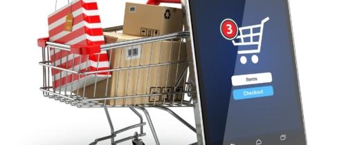 Zakupy: stacjonarnie, czyprzezInternet?