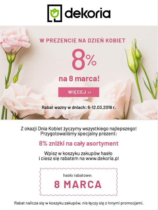 email marketingowe