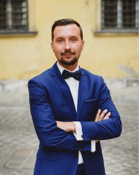 Grzegorz Sadłoń