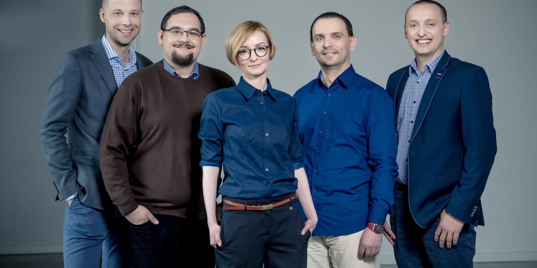 StethoMe pozyskuje kolejne miliony, choć rok temu 12,5 tys. euro zInfoShare uratowało firmę!