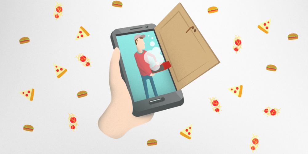 Gigatrendy wjedzeniu: Jak rynek new delivery rewolucjonizuje nasze nawyki