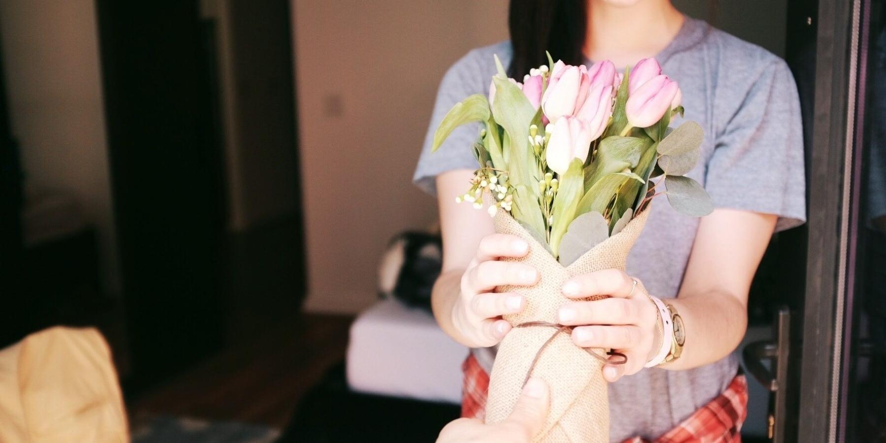 Email marketingowe inspiracje naDzień Kobiet