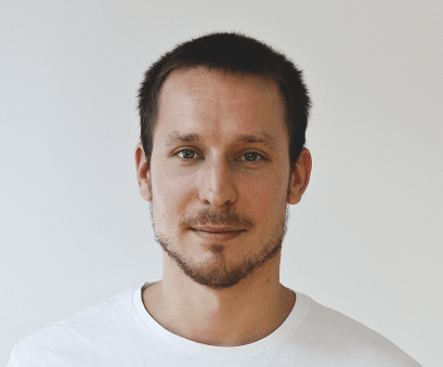 Tomek Chojnacki