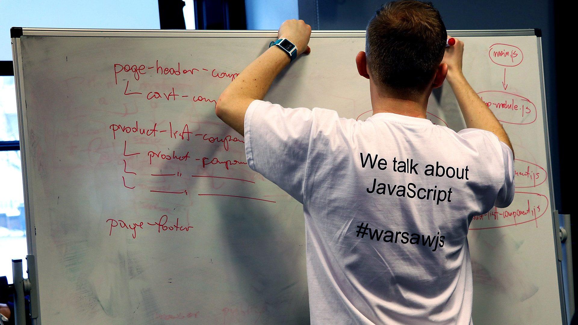 z programistami