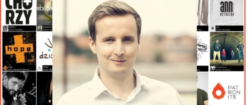 Patronite – jedyny wPolsce model crowdfundingu subskrypcyjnego dla twórców