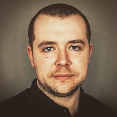 Paweł Neubauer