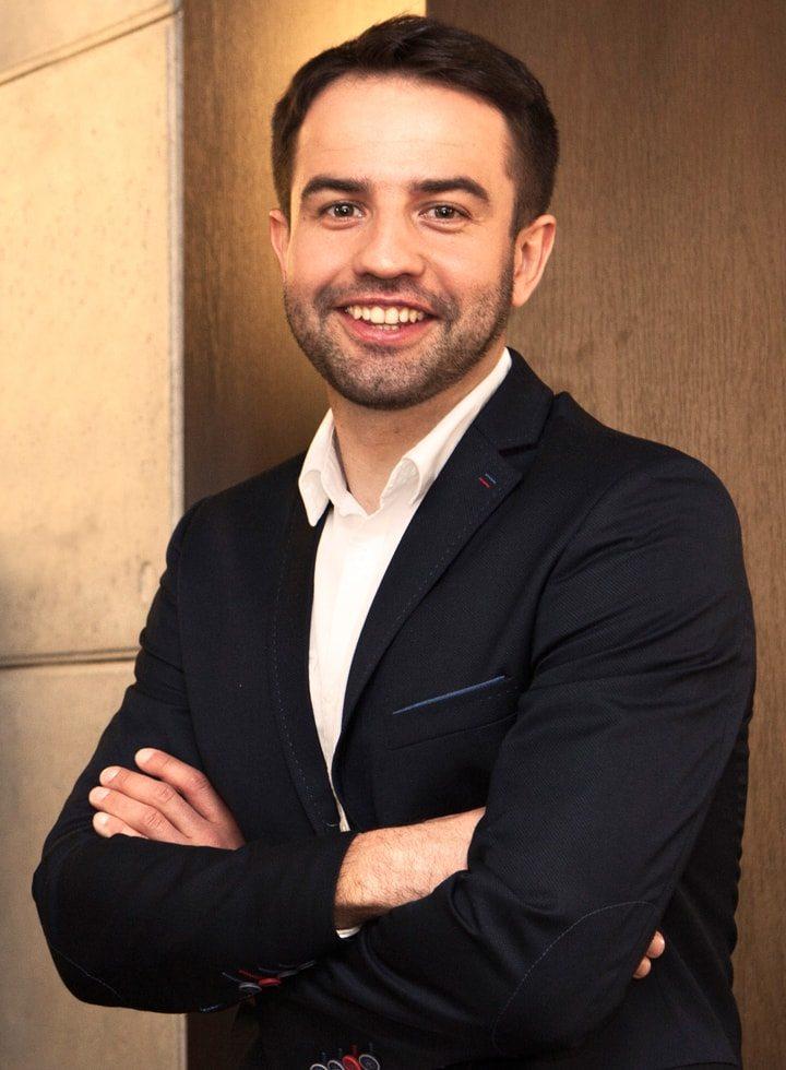 Piotr Wierzejewski