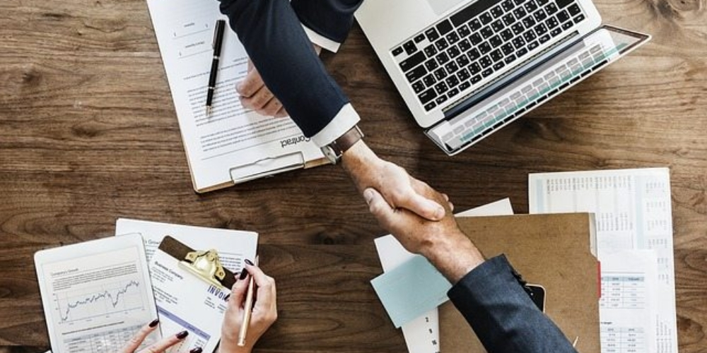 Jak zostać trenerem biznesu? Program studiów izakres obowiązków