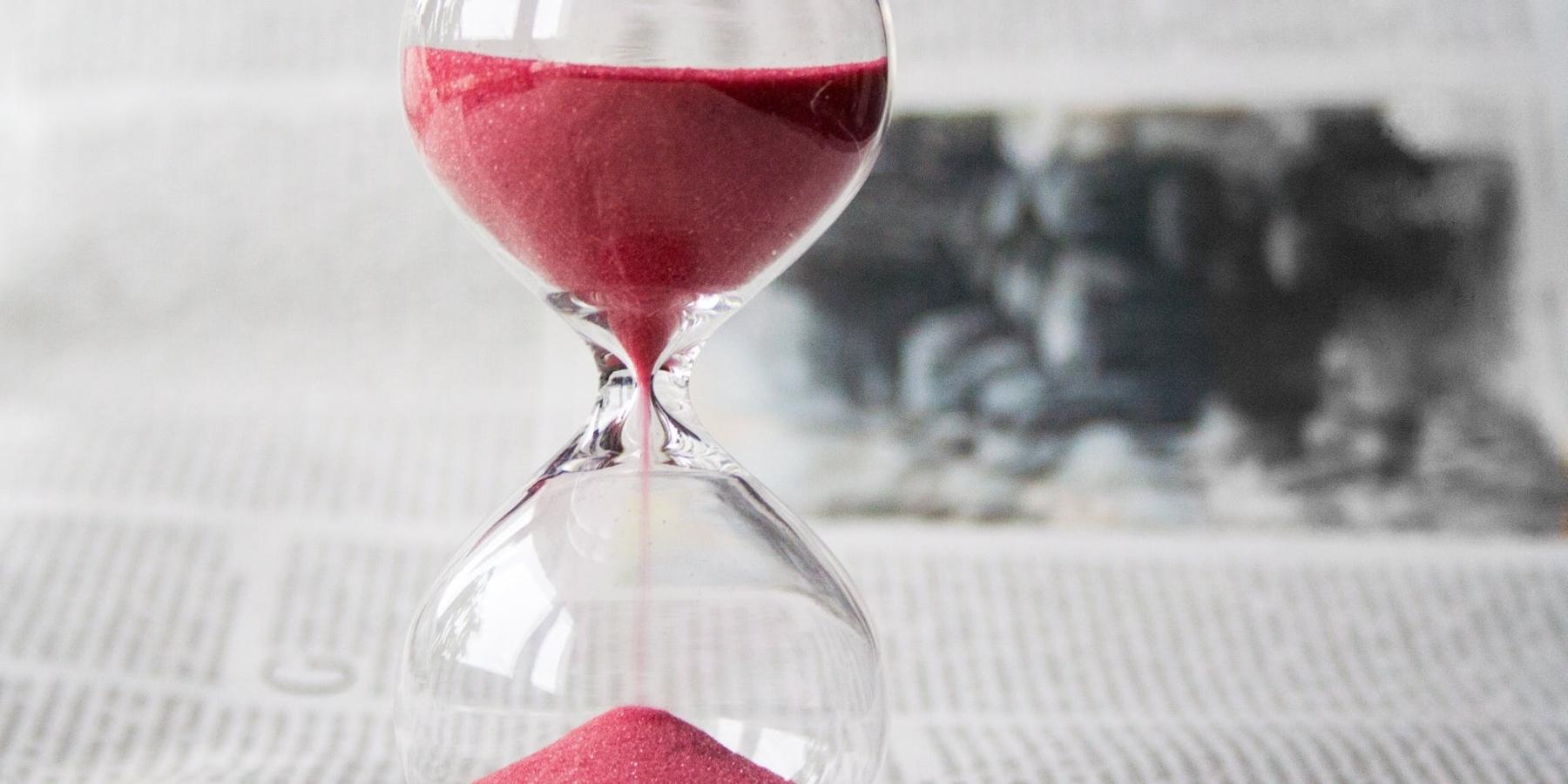 Rejestracja czasu pracy – technologie wsłużbie pracodawcom