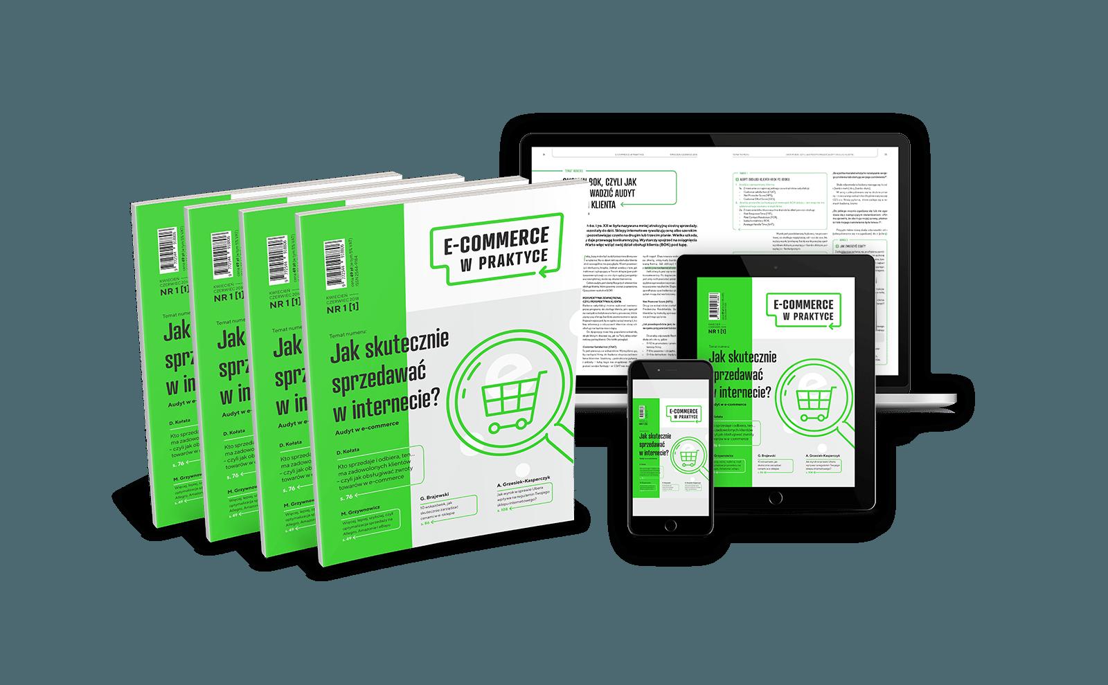 magazyn e-commerce