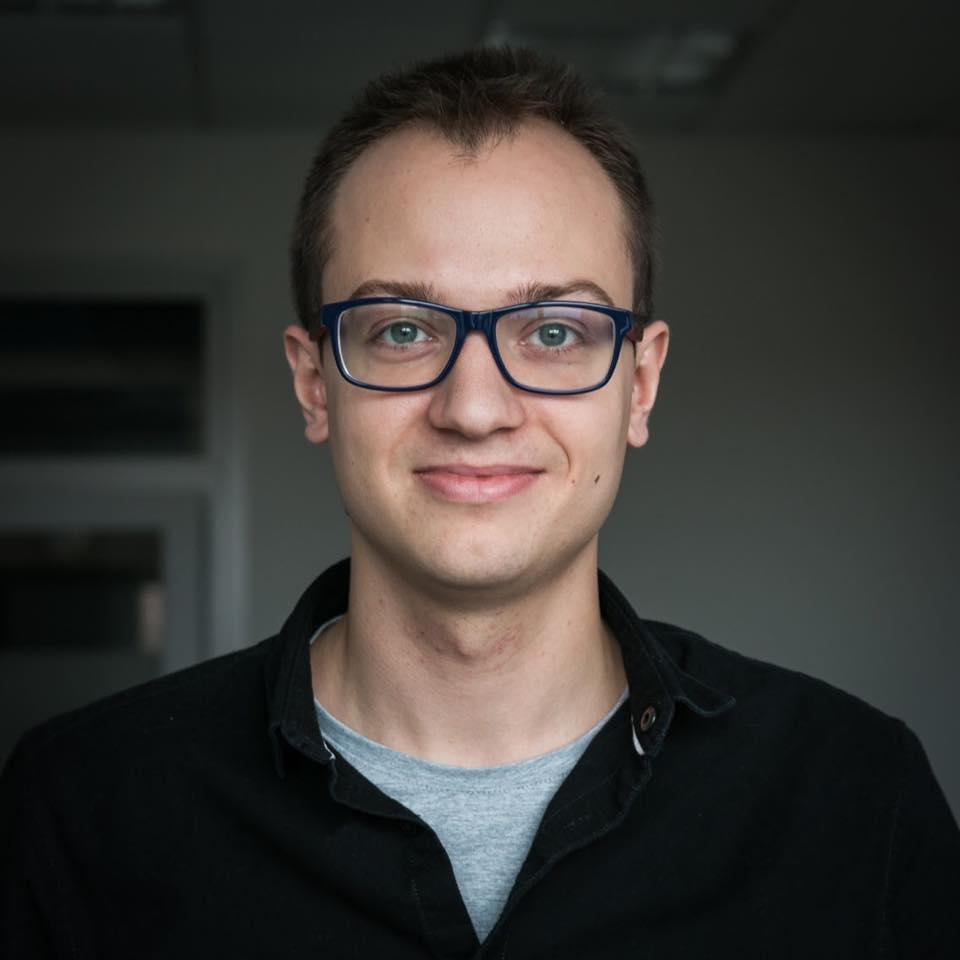 Mateusz Pliszka