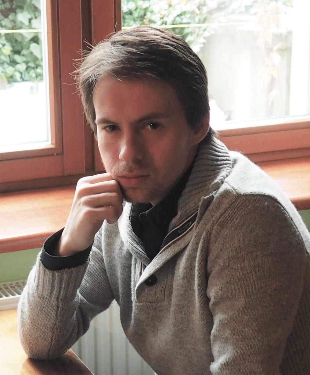 Łukasz Stachurski