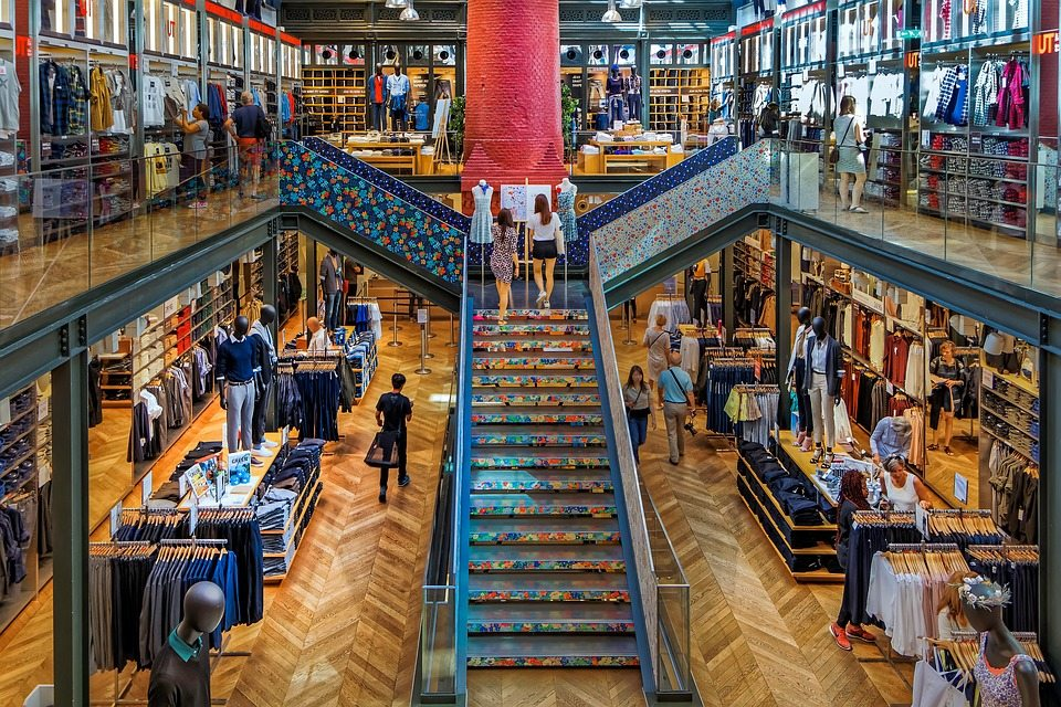 gigant e-commerce