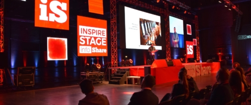 Subiektywny wybór 11 najciekawszych startupów zInfoShare 2018