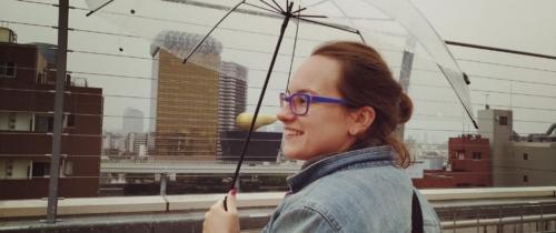 Podróże pokulturze: blogowanie tosport dla długodystansowców