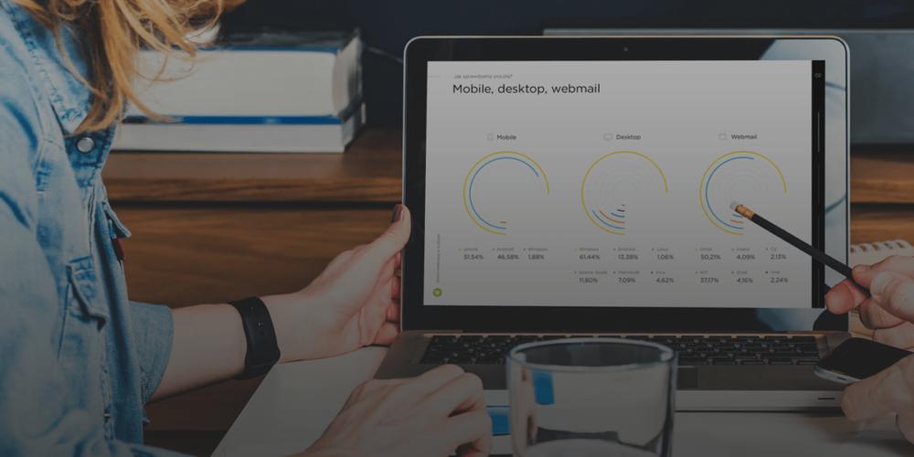 Jak marketerzy wysyłają maile – raport Email marketing wliczbach 2018