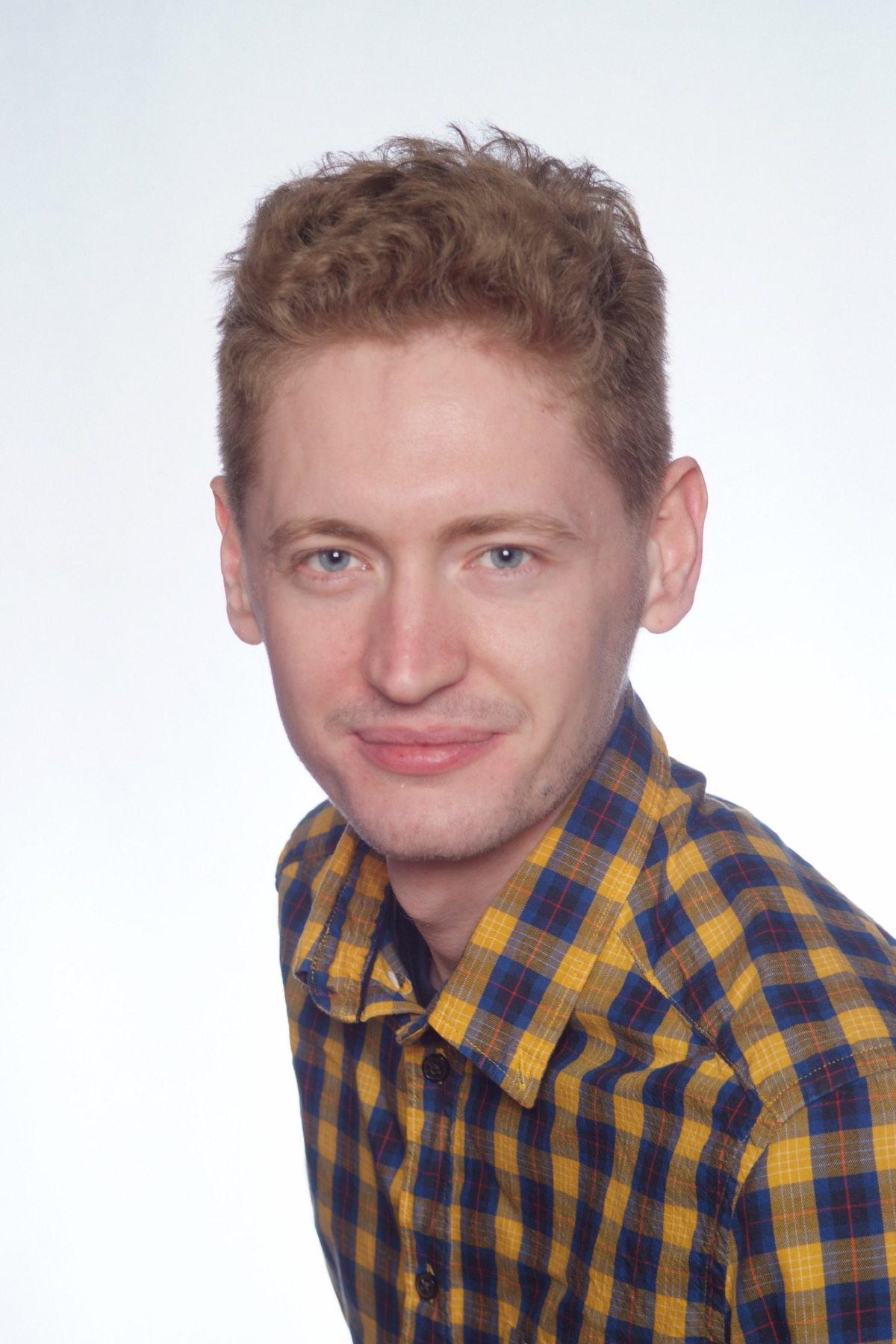 Adam Sieńko