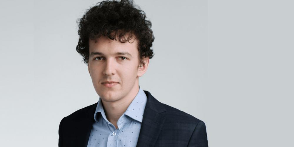 Franciszek B.Georgiew, Social Tigers: Przedsiębiorca urodzonym człowiekiem sukcesu? Tościema