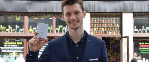WeWrocławiu rusza pierwszy wPolsce powerbank sharing