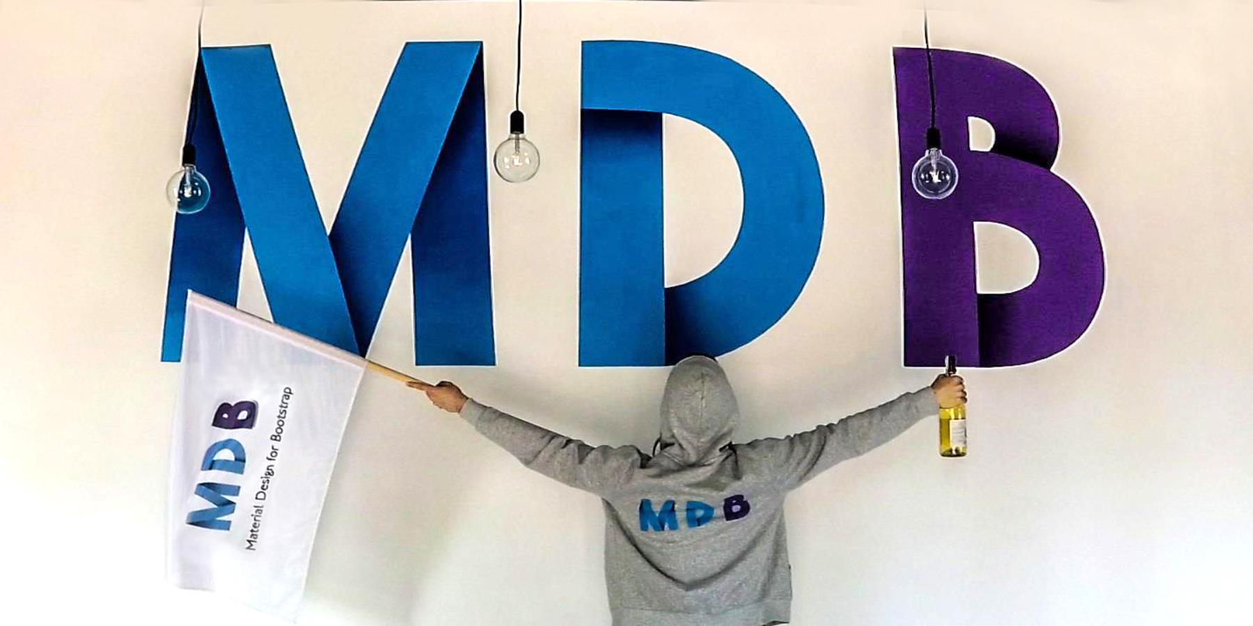 MDBootstrap – jak przejść odusług doproduktów zktórychkorzysta 500 tys. użytkowników? [WYWIAD]