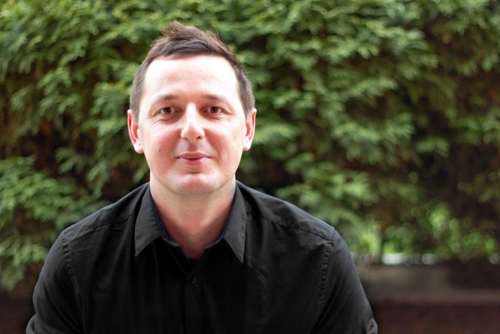 Tomasz Serafin
