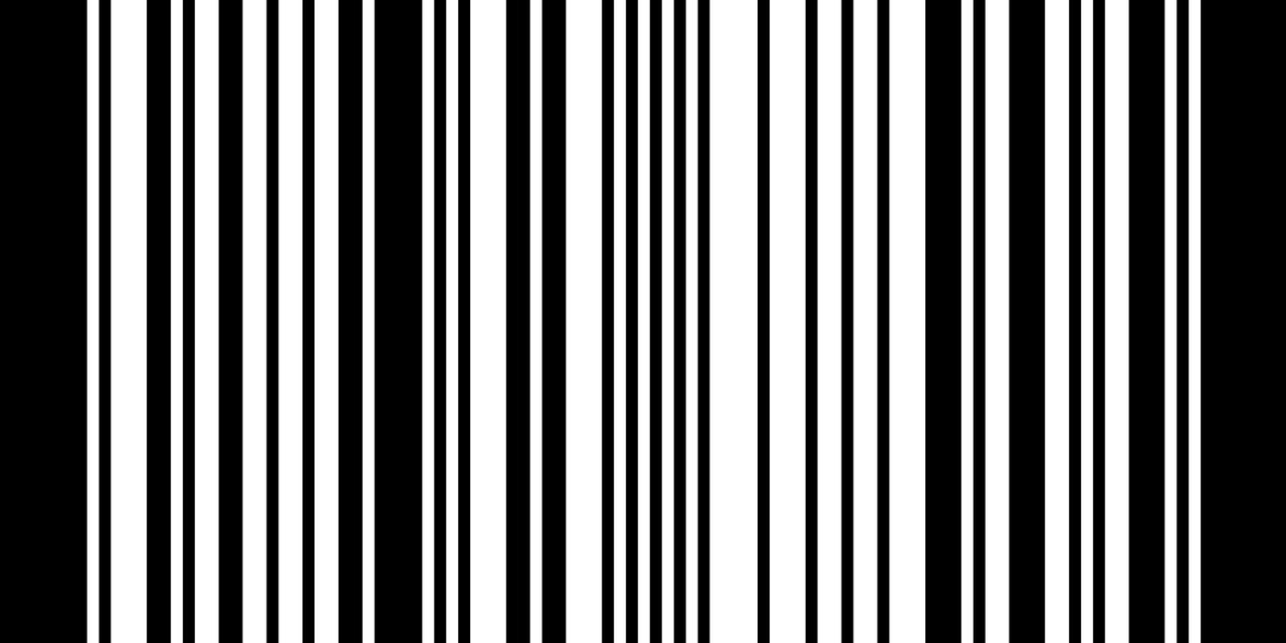 Historia… kodu kreskowego – odkreski wpiasku domiliardów opakowań