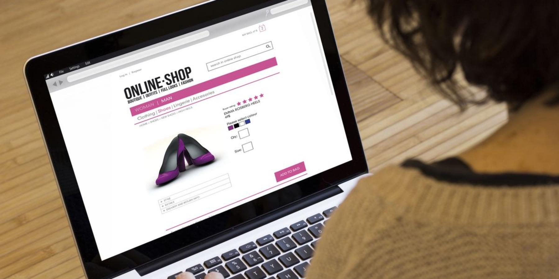 Wybór platformy sprzedażowej, arozwój sklepu