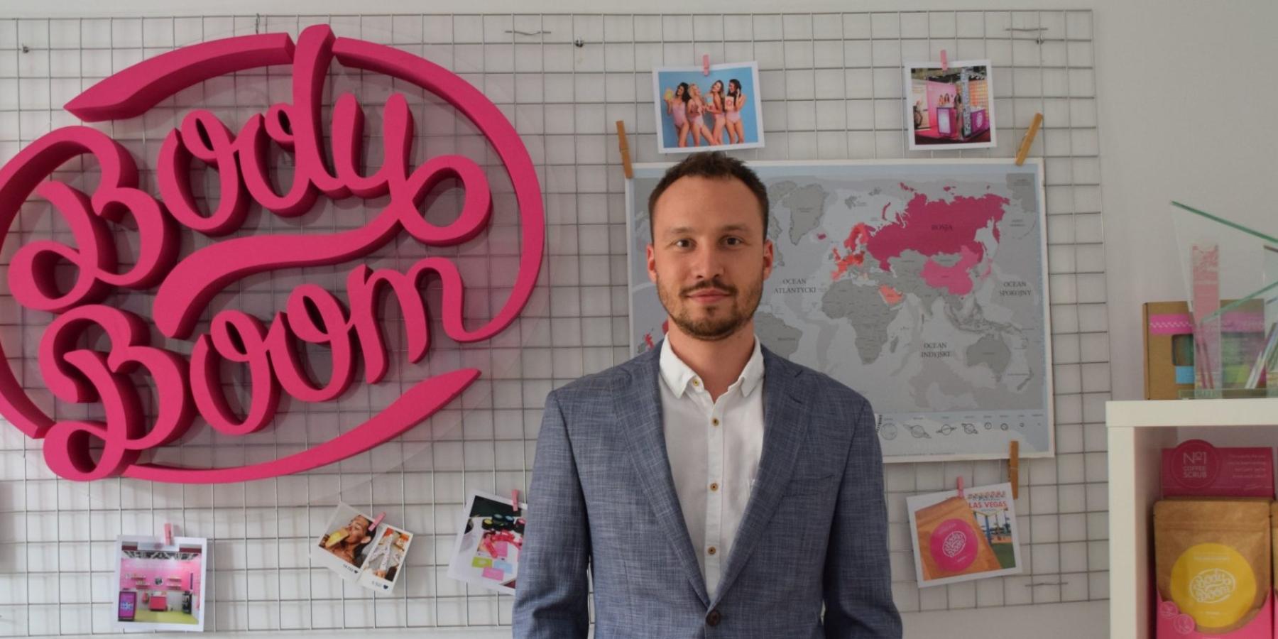 Ode-commerce ipracy wGoogle dopeelingu kawowego. Polski BodyBoom już na25 rynkach!