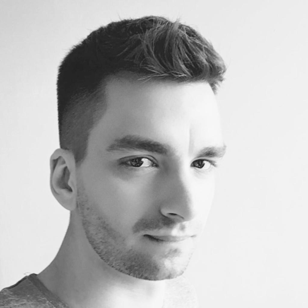 Kamil Wójcik, założyciel iProject Manager wCreatick.