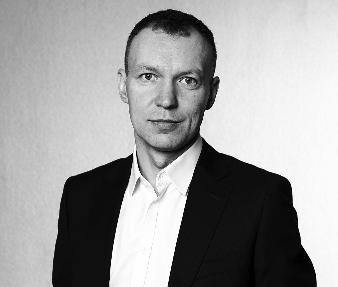 Grzegorz Brajewski