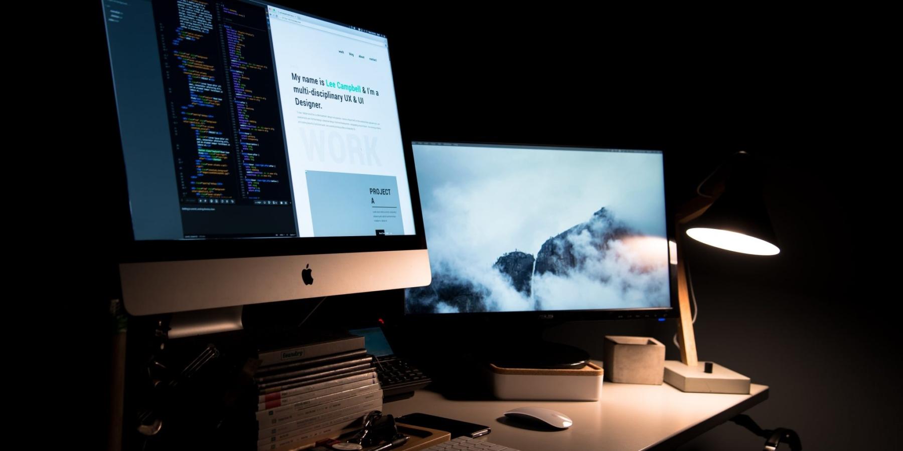5 powodów, dla którychkochamy komputery iMac