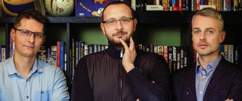 CzytamPierwszy – nowe narzędzie marketingowe dla wydawców [WYWIAD]