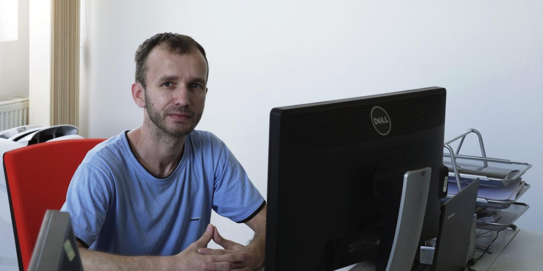 Odskryptu forów internetowych doplatformy sklepowej Sky-Shop.pl – Wywiad zPrzemkiem Matogą