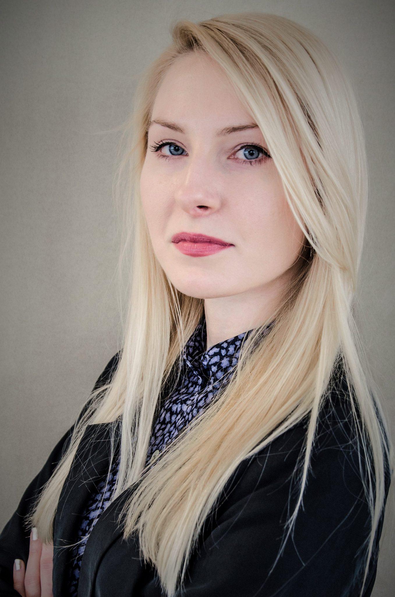 Kamila Krekora