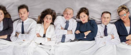 Leżę ipracuję – agencja marketingowa, którazatrudnia osoby sparaliżowane