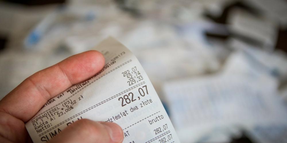Jak planować wydatki przy nieregularnych dochodach?