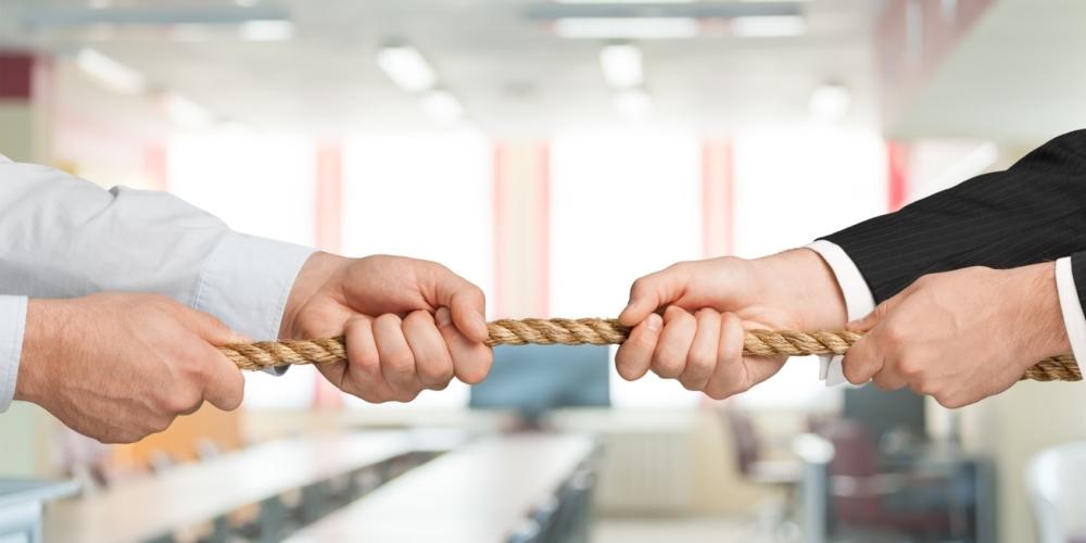 Konflikt wzespole – jak sobie znim poradzić?