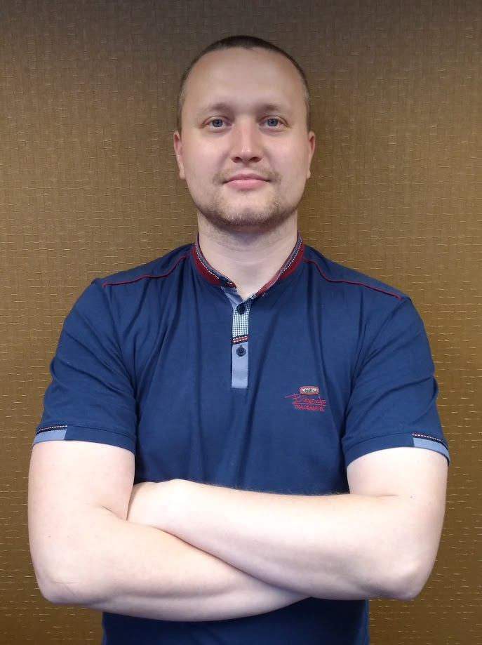 Sebastian Mioduszewski