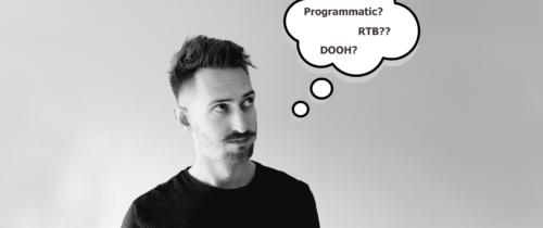 Programmatic przyszłości – wjakim kierunku zmierza reklama?