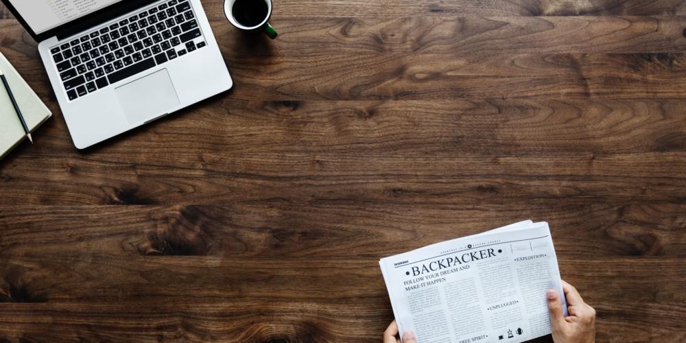 Gazety iczasopisma online – czytodobry pomysł? Korzyści płynące zelektronicznej prasy