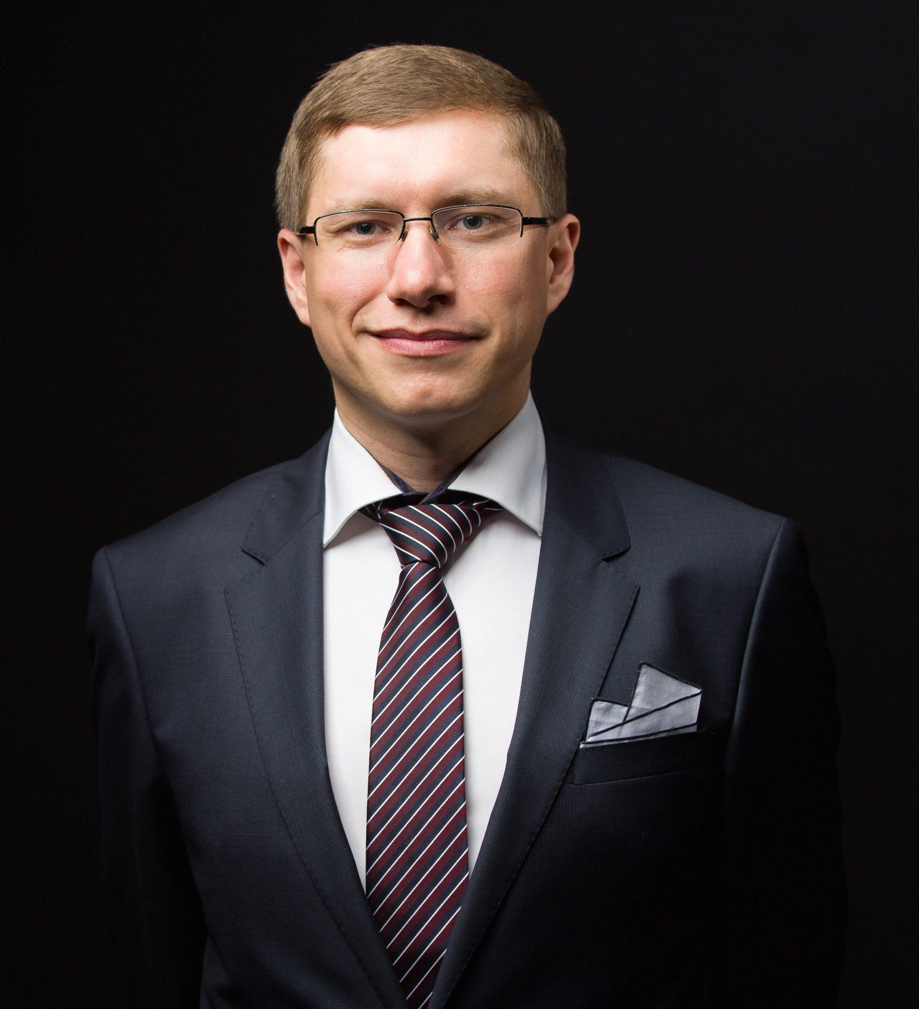 Konrad Grudziński