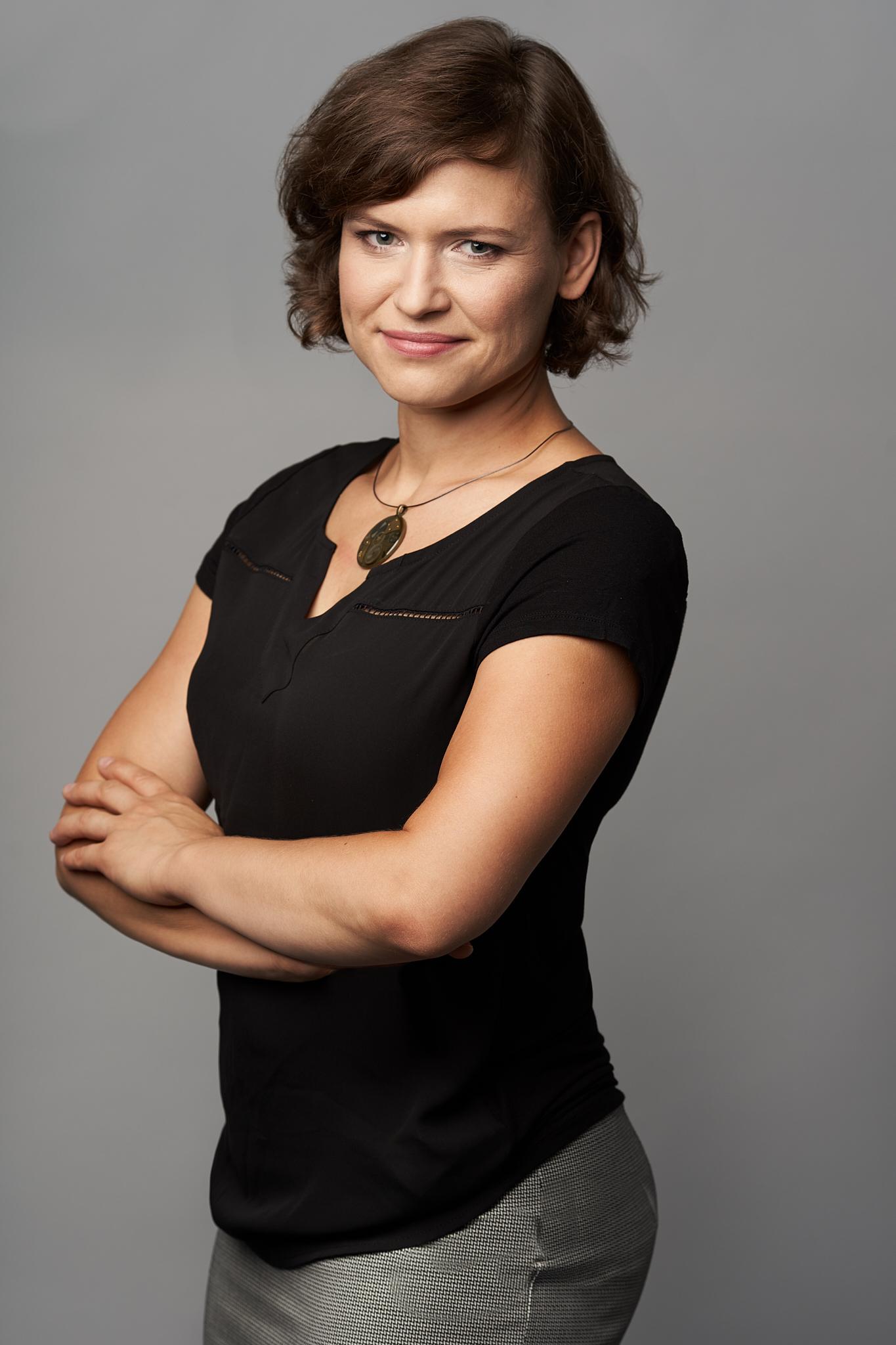 Małgorzata Różycka