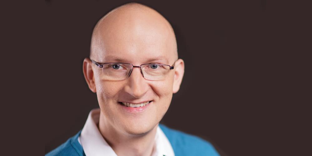 Grzegorz Strzelec: Przedsiębiorcy muszą dbać oswój pierwotny instynkt przetrwania