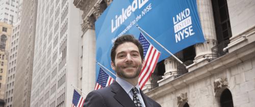 Reklama naLinkedIn. Dowiedz się, jak torobić zbiznesową siecią