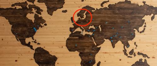 21 punktów nastartupowej mapie Polski, które musisz poznać