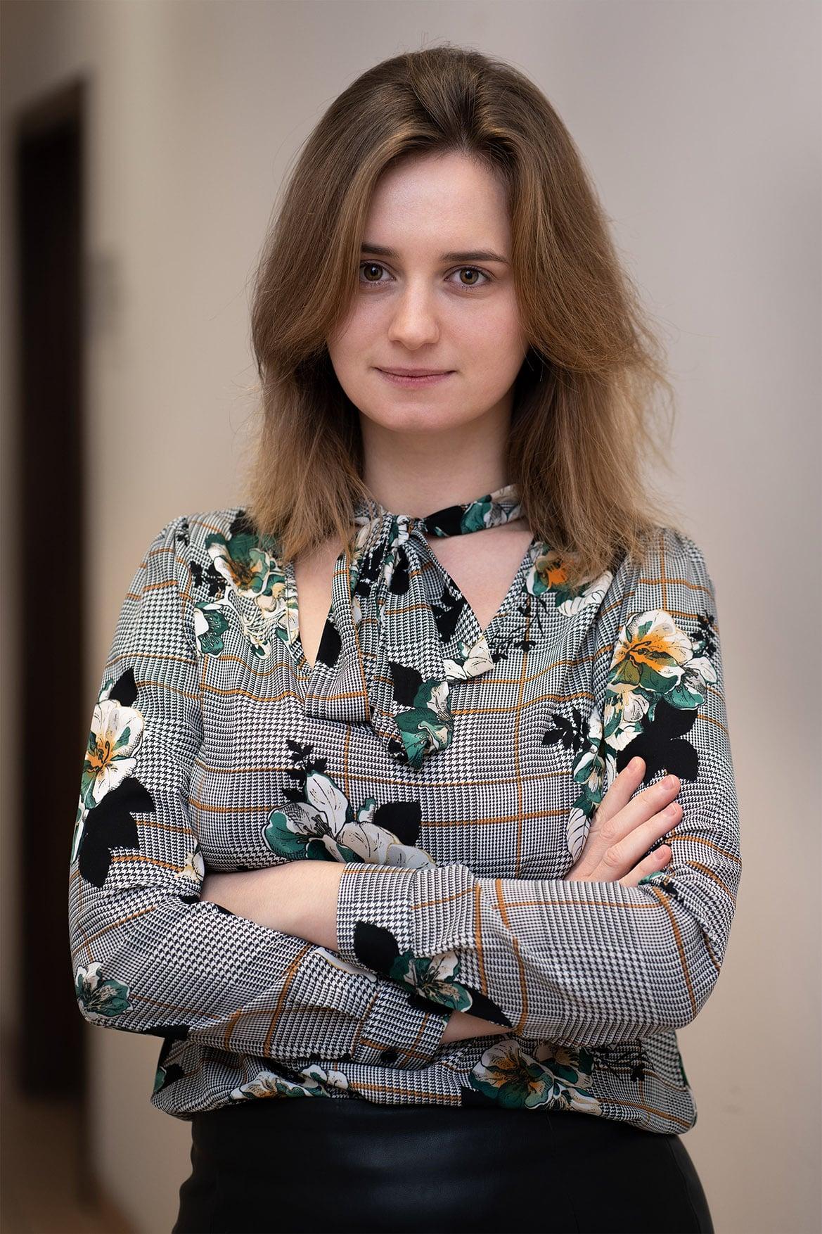 Aleksandra Borodziuk