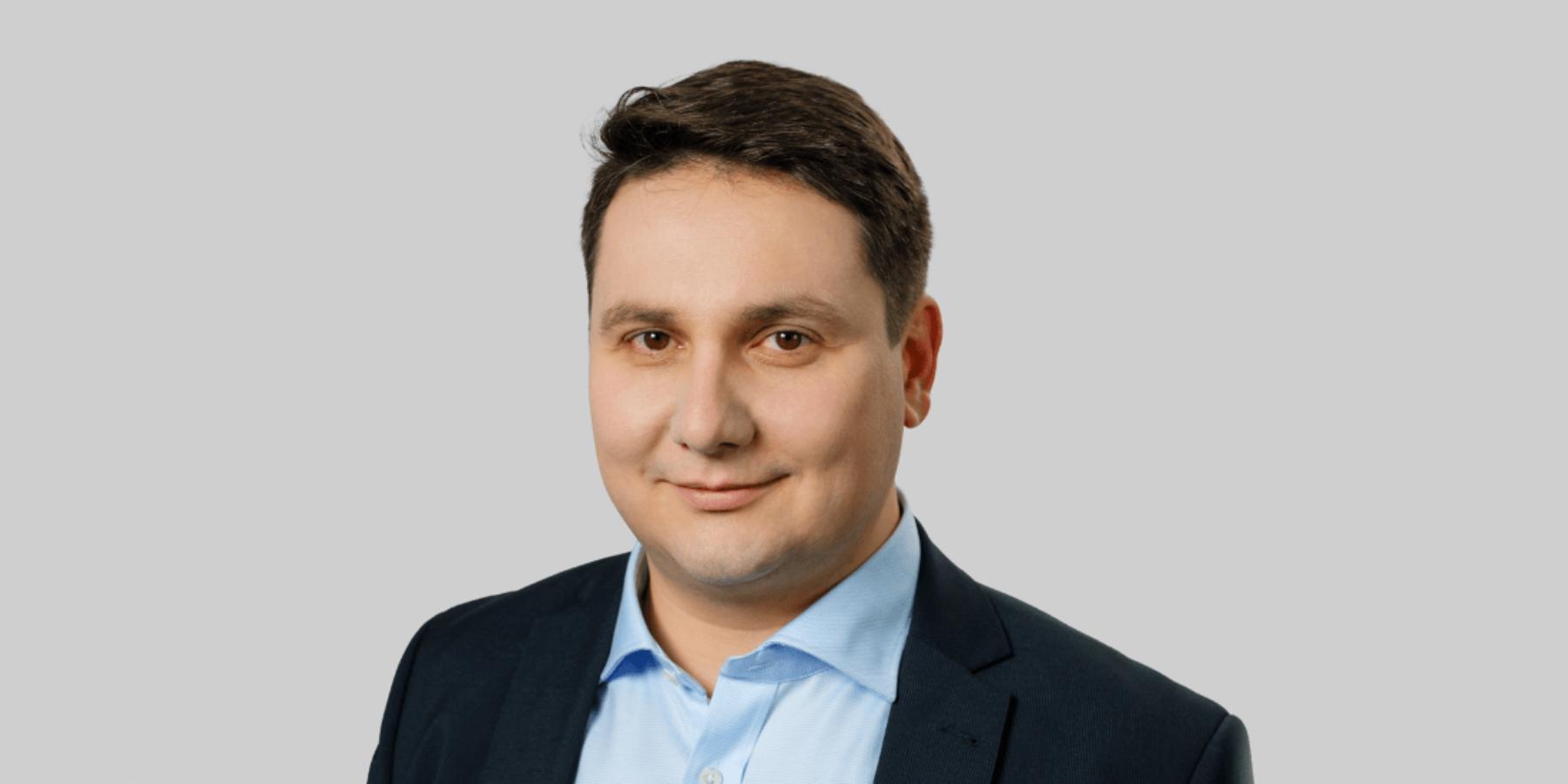 Piotr Oracz: Zmieniamy model biznesowy, bo dobiliśmy dosufitu